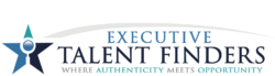 Executive Talent Finders Logo